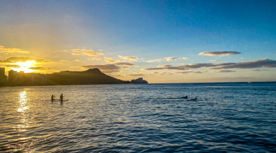 Immersion in Hawaiian Culture and History on a visit to Oahu